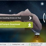 BitTorrent introduce Torque, una interfaz JavaScript para descargas en el navegador.