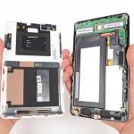El costo de fabricación de la tableta Nexus 7 es de 152 dólares ó 125 euros. ¿Mintió Google con lo de 'a precio de coste'?