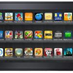 Amazon lanza GameCircle, es como el Game Center pero para el Kindle Fire