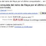 Cómo encontrar libros electrónicos gratuitos para Kindle en Amazon