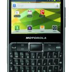 Motorola anuncia su nuevo teléfono a prueba de todo Defy Pro