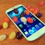 Android 4.1 Jelly Bean está disponible para el Galaxy S III a través de una ROM no oficial
