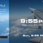 Slotch: un reloj alarma con soporte para FUZZengine para el BlackBerry PlayBook
