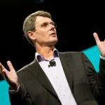 El CEO de RIM confirma BlackBerry 10 llegará en enero y asegura que RIM volverá más fuerte que nunca.