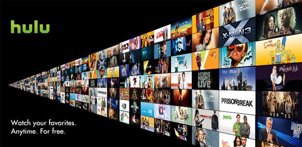 Descargar videos de Hulu