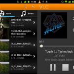 VLC player para android ya está disponible en Google Play