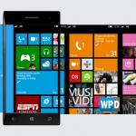Por fin! Windows Phone 8 tendrá una función nativa de captura de pantalla