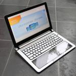 Nikiski: un nuevo concepto de ordenador portátil diseñado por Intel