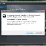 BlackBerry Dev Alpha OS 10.0.6.670 ya está disponible para los desarrolladores