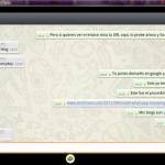 Cómo instalar WhatsApp Messenger en tu computadora con Windows