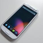 Samsung anuncia que el Galaxy S III será actualizada a Jelly Bean en octubre