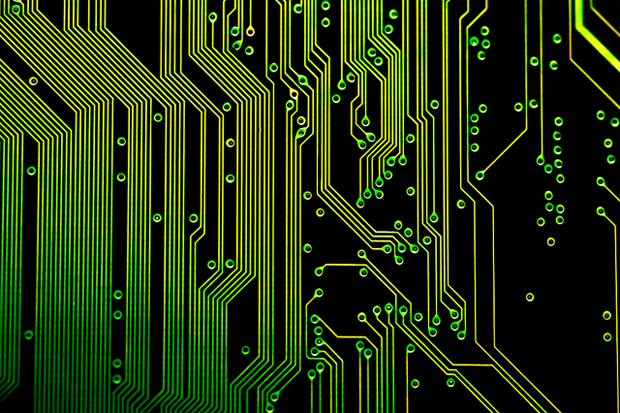 Circuito Io : Circuits te deja crear tus propias tarjetas de circuito