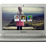 Google lanza su nueva línea de ultra portátiles Samsung Chromebook por 249 dólares