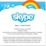 Ya está disponible Skype 6.0 para Windows. Ahora puedes iniciar sesión con tus cuentas de Microsoft y Facebook.