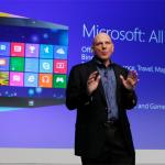 Ya puedes ver el vídeo del evento completo de presentación de Windows 8 y las nuevas tabletas Surface