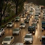 IBM presenta su innovadora tecnología para reducir los atascos en las carreteras