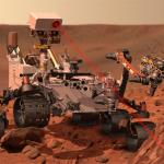 Según la NASA Curiosity ha hecho un descubrimiento en Marte que cambiará los libros de historia para siempre.