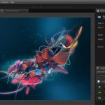 Ormr es un editor de imagen inteligente que hace lo que Photoshop todavía no puede hacer