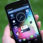 El chip LTE del Nexus 4 si funciona. Descubre cómo activar el 4G en tu Nexus 4 en un 1 minuto