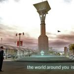 Ingress: el primer juego de realidad aumentada creado por Google para teléfonos Android