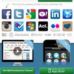 Administra los permisos de aplicaciones que has concedido a través de las redes sociales con el plugin de Permissions