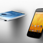 Comparativa: Google Nexus 4 vs Galaxy S III