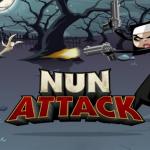 Nun Attack está disponible de forma gratuita en Google Play