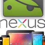 Rootea, desbloquea e instala CWM Recovery en todos los dispositivos Nexus desde Linux