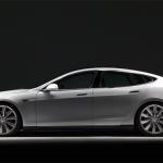El Modelo S de Tesla gana el premio de automóvil del año de la revista Motor Trend