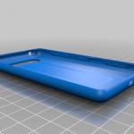 Nokia deja que los usuarios del Lumia 820 creen sus propias carcasas usando una impresora 3D