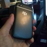 Nuevas imágenes del BlackBerry X10 con teclado QWERTY