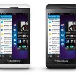 BlackBerry lanza su nuevo sistema operativo BlackBerry 10 y dos nuevos teléfonos inteligentes, BlackBerry Z10 y BlackBerry Q10.