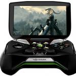 Nvidia entra de lleno al mercado de los videojuegos con su nueva consola portátil Shield