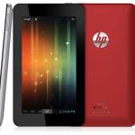 HP lanza su nueva tableta Slate 7 y viene con Android