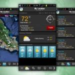 WeatherBug: la mejor aplicación del clima para Android