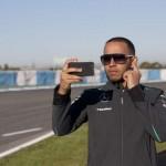 BlackBerry entra a la Formula 1. Firman alianza con la escudería Mercedes.