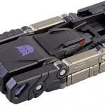 Nueva memoria USB Transformer de Ravage