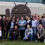 Steve Wozniak, co-fundador de Apple, cree que al final BlackBerry terminará adoptando Android