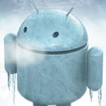 Descubren que se puede evadir la seguridad y la encriptación de un dispositivo Android con sólo ponerlo un rato en el refrigerador