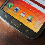 El Galaxy Note 2 también tiene un defecto de seguridad que permite saltar la pantalla de bloqueo