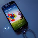 Échale un vistazo a nuestra nueva galería de hardware y software del Galaxy S4