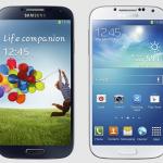Samsung presenta el Galaxy S4. Todo lo que debes saber el nuevo teléfono aquí.