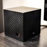 Revisión: nuevo ASUS Cube con Google TV