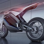 Audi Motorrad: ¿Será este el gran retorno de Audi a la fabricación de motos?
