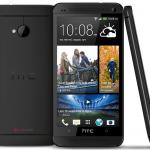 HTC lanza la primera actualización para los teléfonos HTC One en Europa. Incluye mejoras de rendimiento y de la cámara.