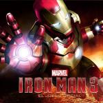 Gameloft lanza el juego de Iron  Man 3 para Android. Descárgalo gratis en Google Play.