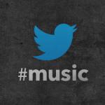 Twitter lanza un nuevo servicio de descubrimiento de música llamado #music. Un gran aliado de los artistas, no tanto para los usuarios.