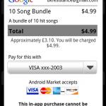 Cómo bloquear las compras in-app en Android