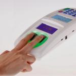 PayTouch te deja usar tus huella dactilares para pagar cosas