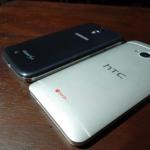 Facebook Home actualizado para soportar el HTC One y el Galaxy S4